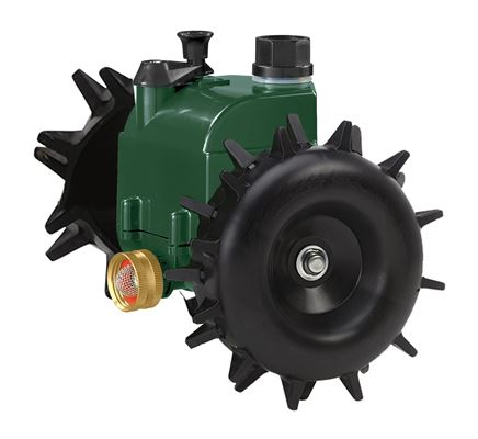 Traveling Sprinkler Motor Assembly