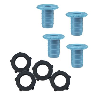 Hose Washer and HydroSeal 8 Pack