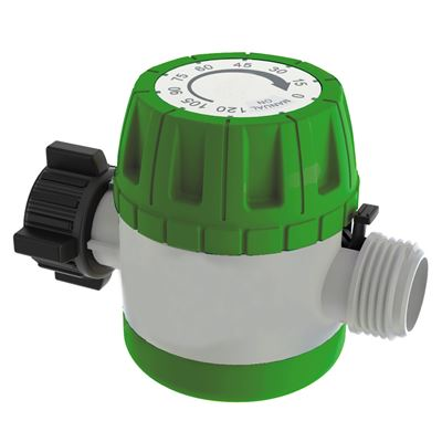 Mechanical Hose Faucet Timer
