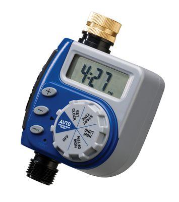 1 Dial 1 Outlet Digital Timer