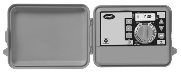 4 Station Super Dial - Outdoor