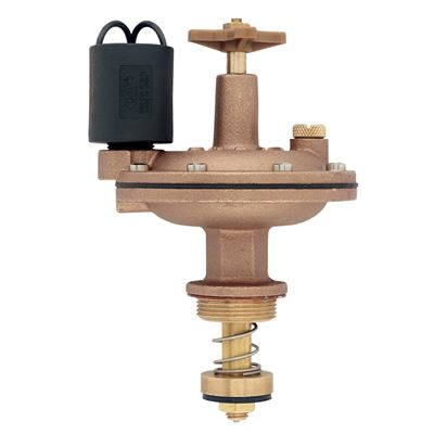 3/4 In. Brass Automatic Converter Valve