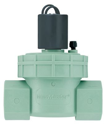 1 In. Female Threaded Automatic Sprinkler Valve with Easy to Access Li